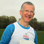 Paul Fretton, Chair of PAC's Board of Trustees