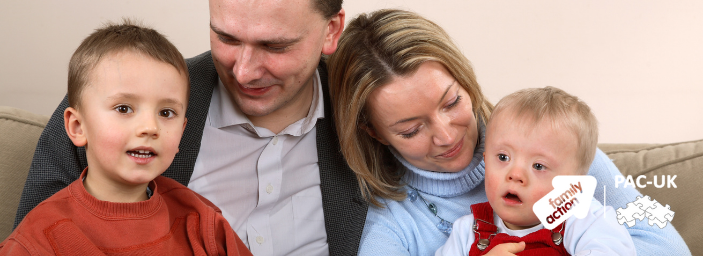 Department for Education press release: Families across England to receive better support to adopt